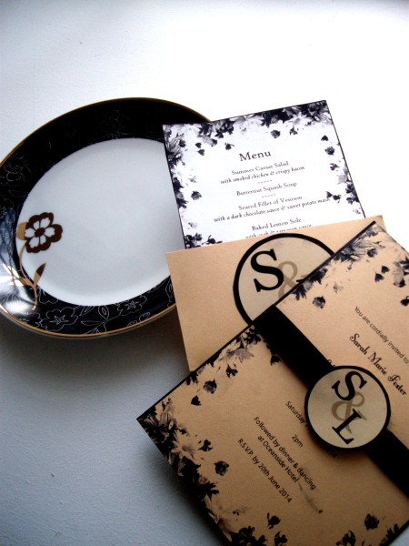 Wedding invitations galway ireland true romance weddings