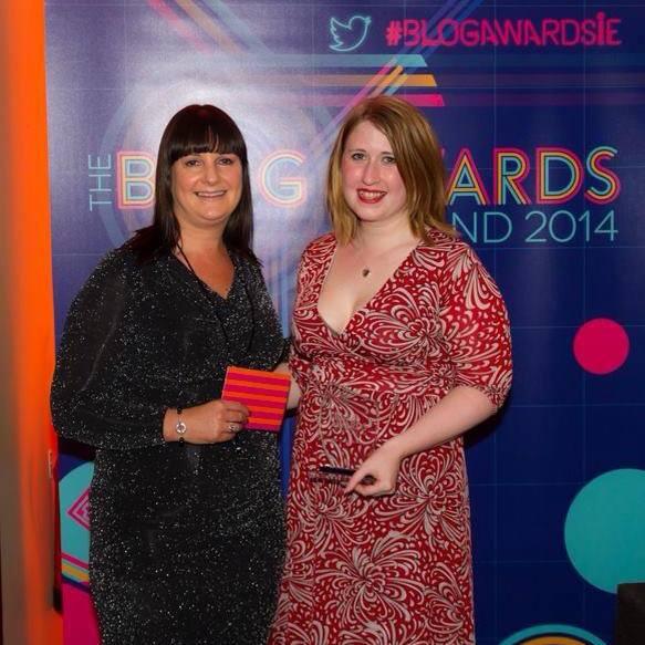 Blog Awards Ireland 2014 True Romance Weddings