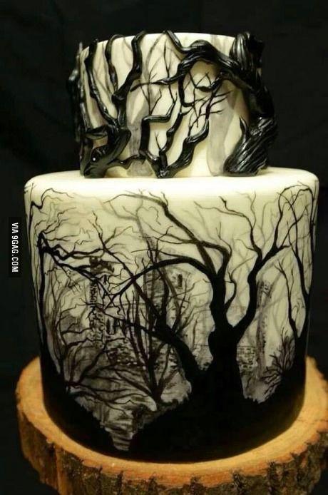black forest wedding cake true romance weddings