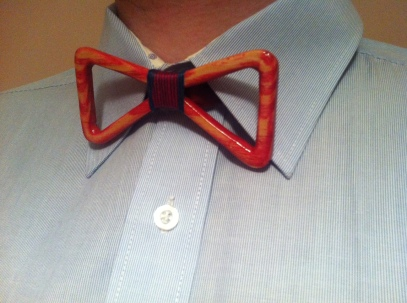 Little Monster Bow Ties quirky looks for grooms menswear accesories