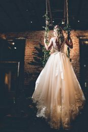 Fairytale wedding inspiration