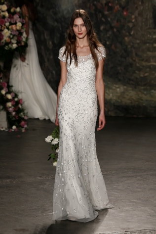 Jenny Packham Bridal Collection Spring 2016
