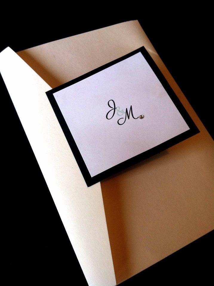 Monochrome wedding ideas black and white wedding invitations true romance weddings ireland wedding invitations galway