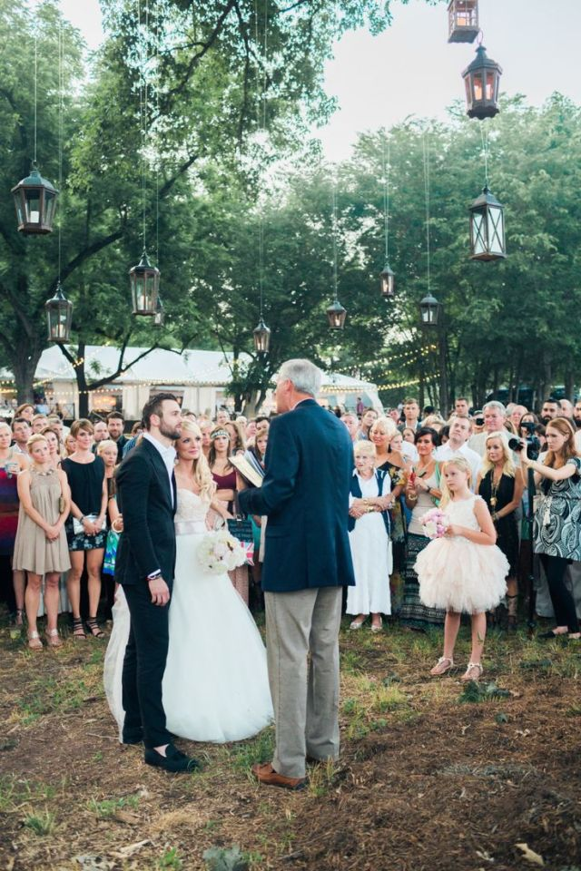 How to have a secret or surprise wedding