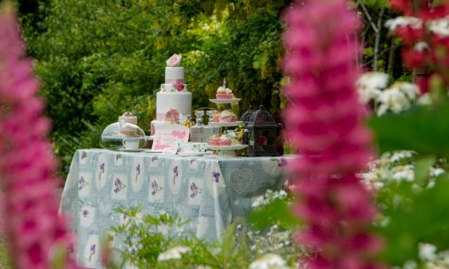 Wedding planning Ireland wedding planner