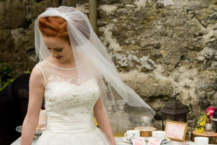 Wedding planning Ireland wedding planner