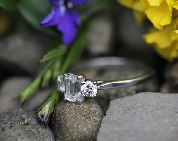 bespoke diamonds ireland engagement ring