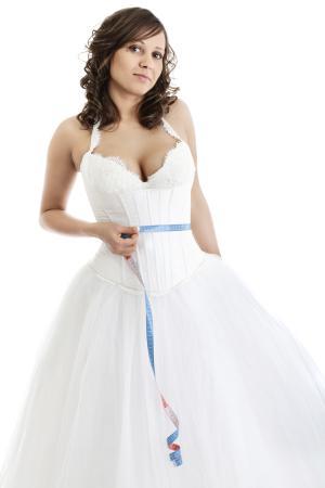wedding weight loss body shaming