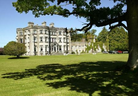 Ballyseede Castle wedding venue wedding planning journey