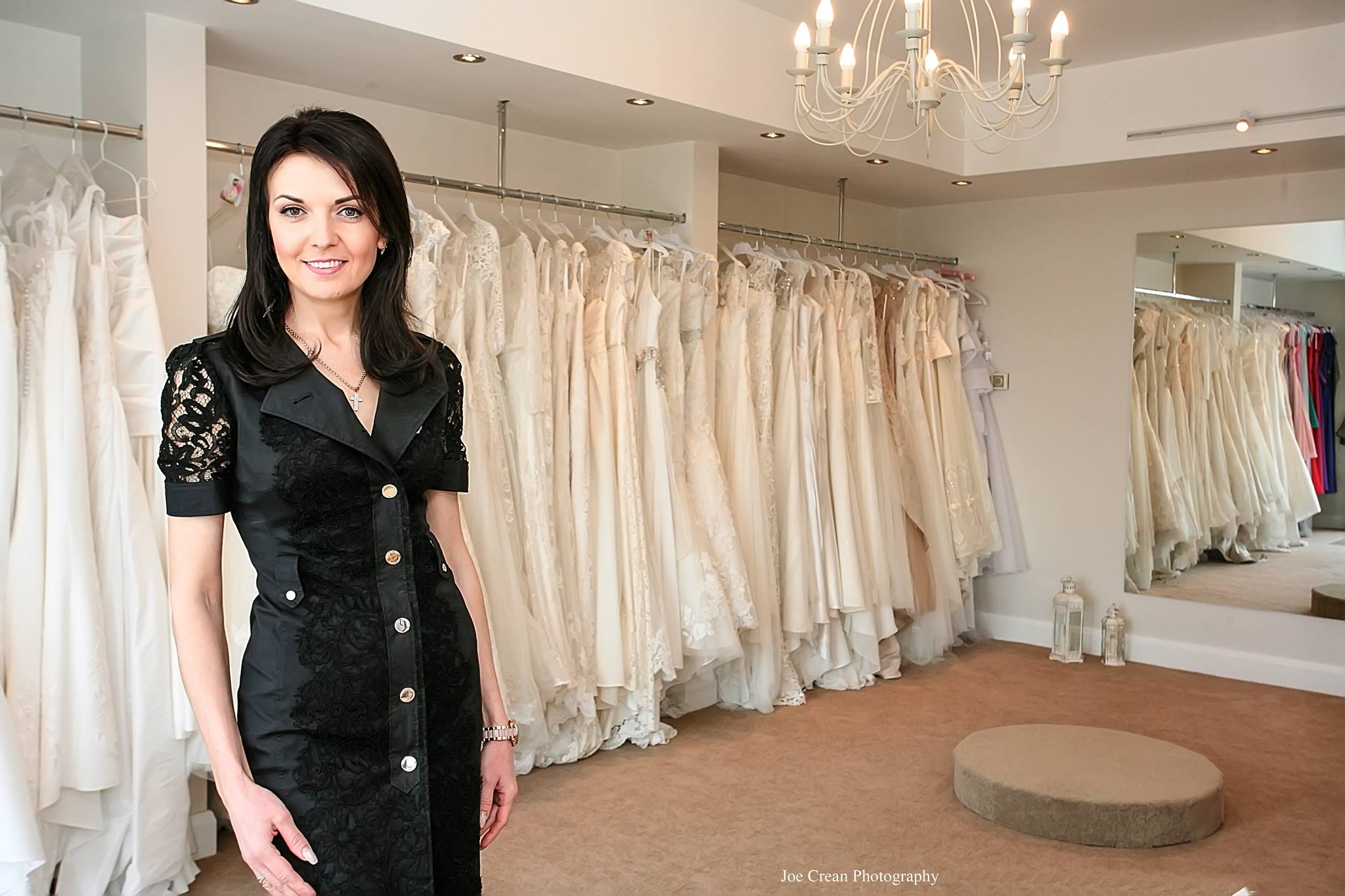 wedding dress shopping wedding boutique oranmore