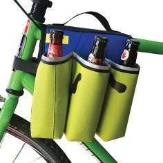 uncommon goods groomsman gift bike six pack holder